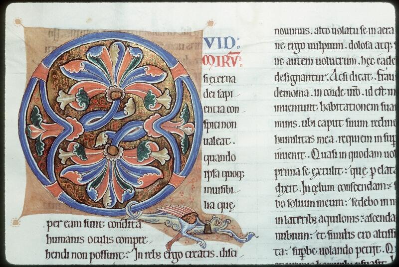 Tours, Bibl. mun., ms. 0322, f. 027