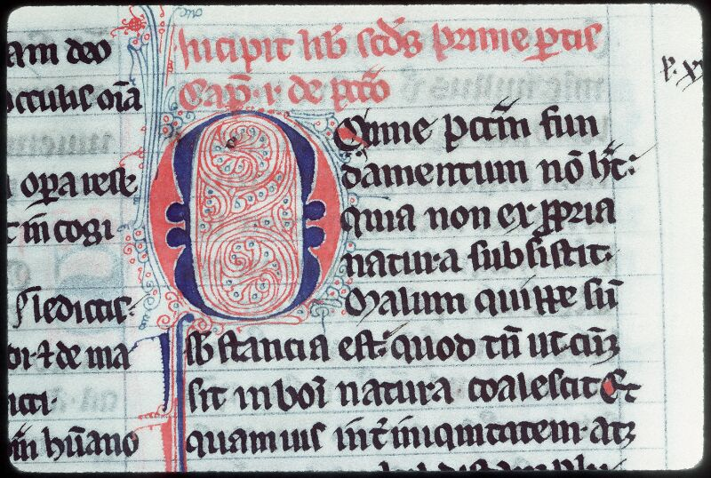 Tours, Bibl. mun., ms. 0327, f. 122