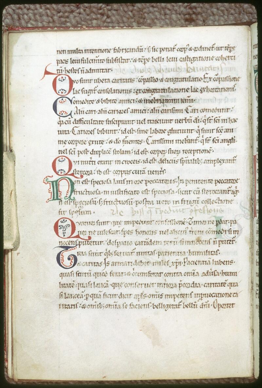 Tours, Bibl. mun., ms. 0343, f. 020v - vue 1