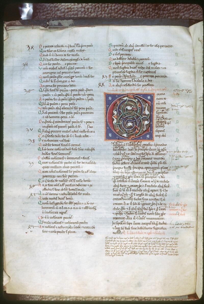 Tours, Bibl. mun., ms. 0352, f. 042v