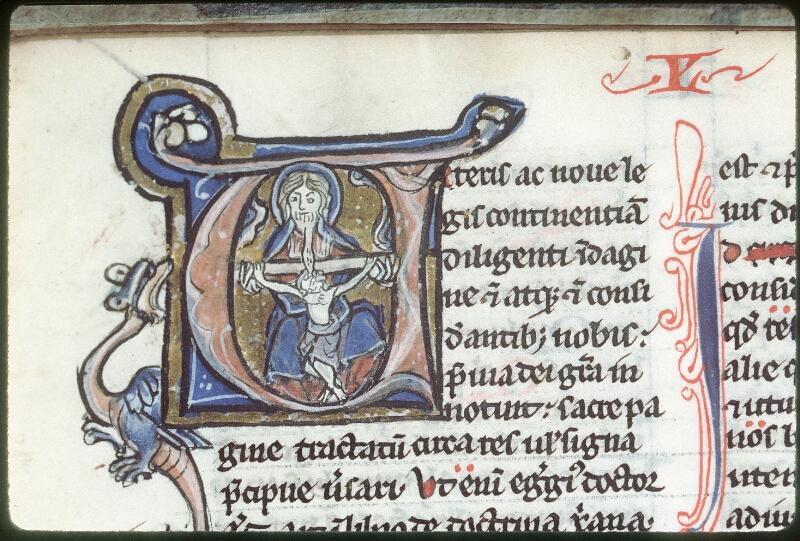 Tours, Bibl. mun., ms. 0356, f. 011v - vue 2