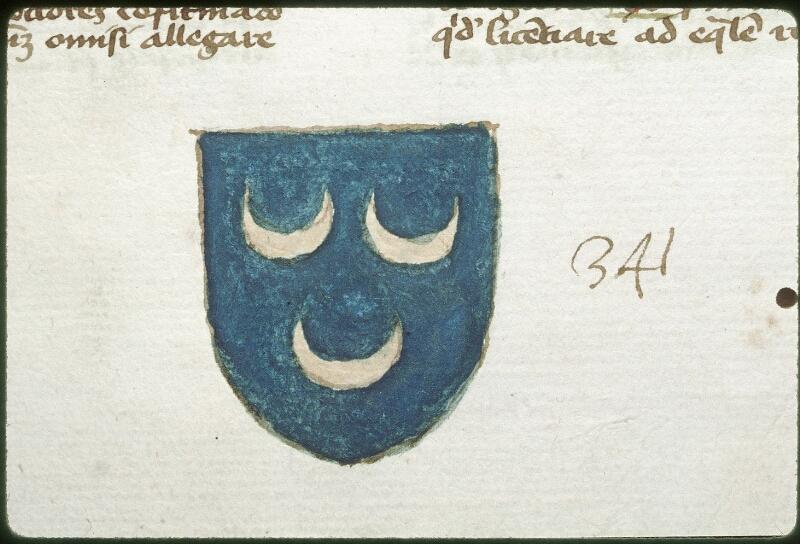 Tours, Bibl. mun., ms. 0453, f. 001 - vue 2