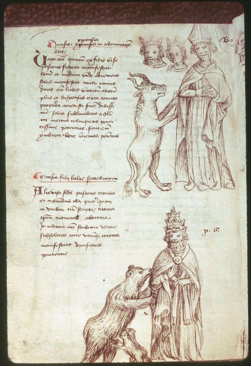Tours, Bibl. mun., ms. 0520, f. 223v - vue 1