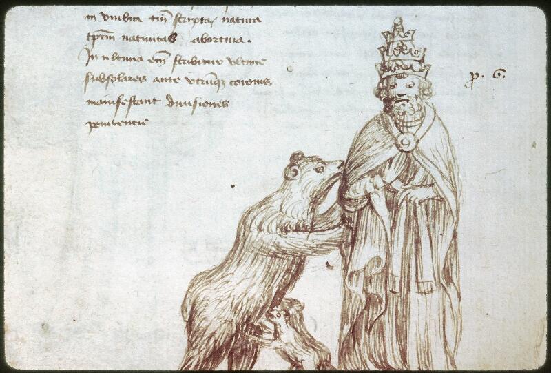 Tours, Bibl. mun., ms. 0520, f. 223v - vue 3