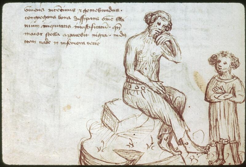 Tours, Bibl. mun., ms. 0520, f. 224v - vue 3