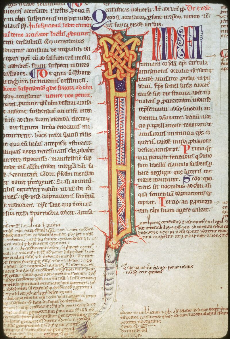 Tours, Bibl. mun., ms. 0557, f. 101v