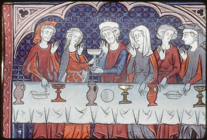 Tours, Bibl. mun., ms. 0558, f. 323v - vue 2