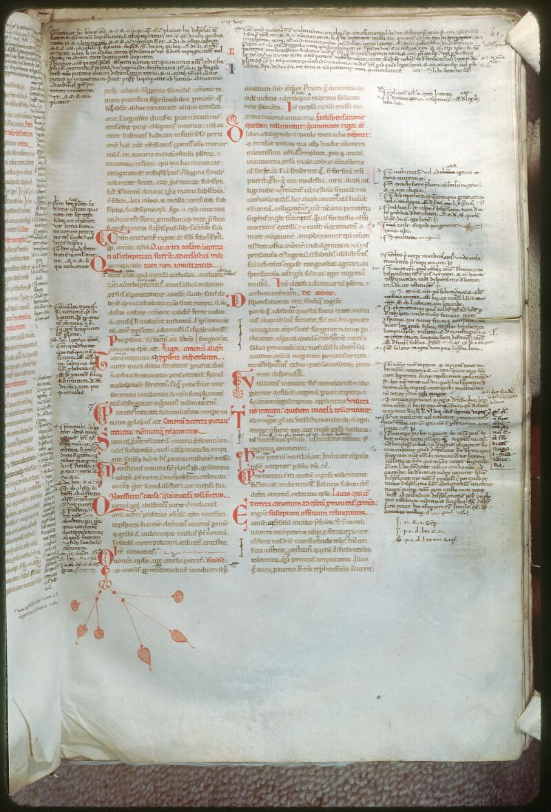 Tours, Bibl. mun., ms. 0559, f. 061