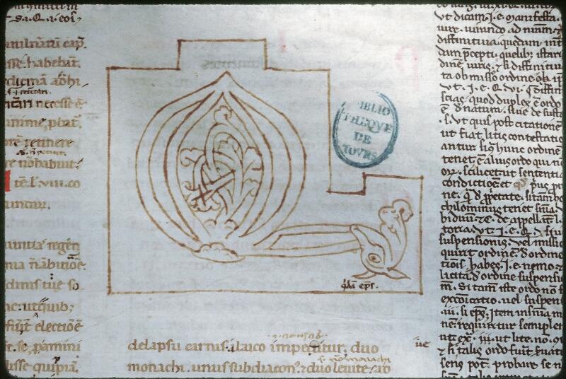 Tours, Bibl. mun., ms. 0559, f. 062