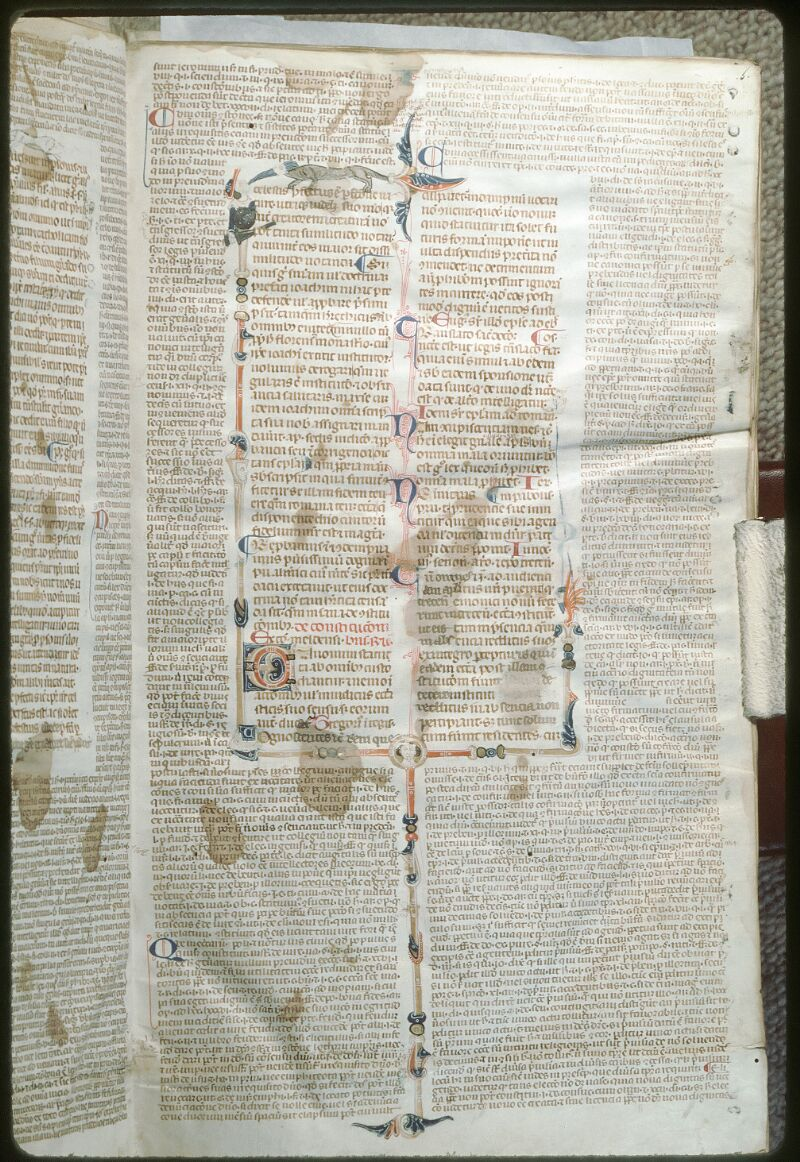 Tours, Bibl. mun., ms. 0568, f. 005