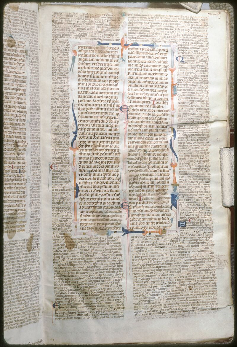 Tours, Bibl. mun., ms. 0568, f. 006