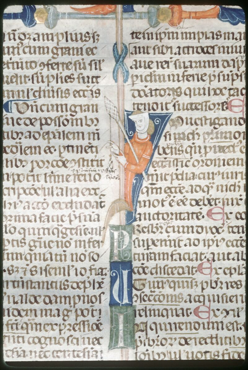 Tours, Bibl. mun., ms. 0568, f. 182v