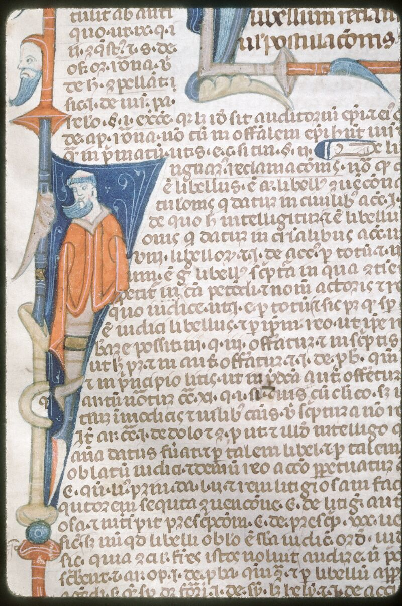 Tours, Bibl. mun., ms. 0568, f. 091