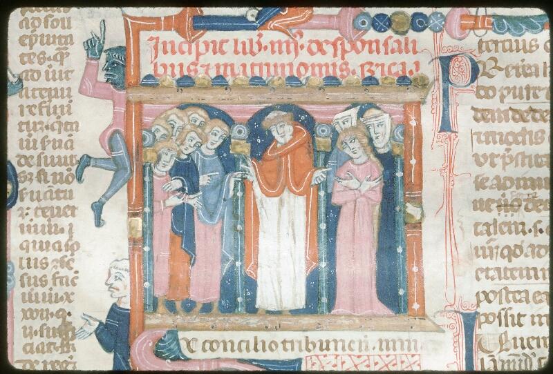Tours, Bibl. mun., ms. 0568, f. 225 - vue 2