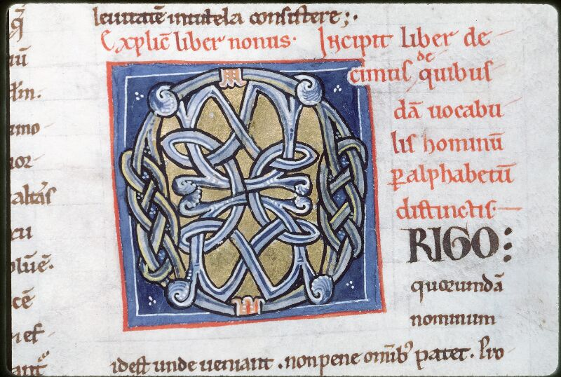 Tours, Bibl. mun., ms. 0845, f. 089
