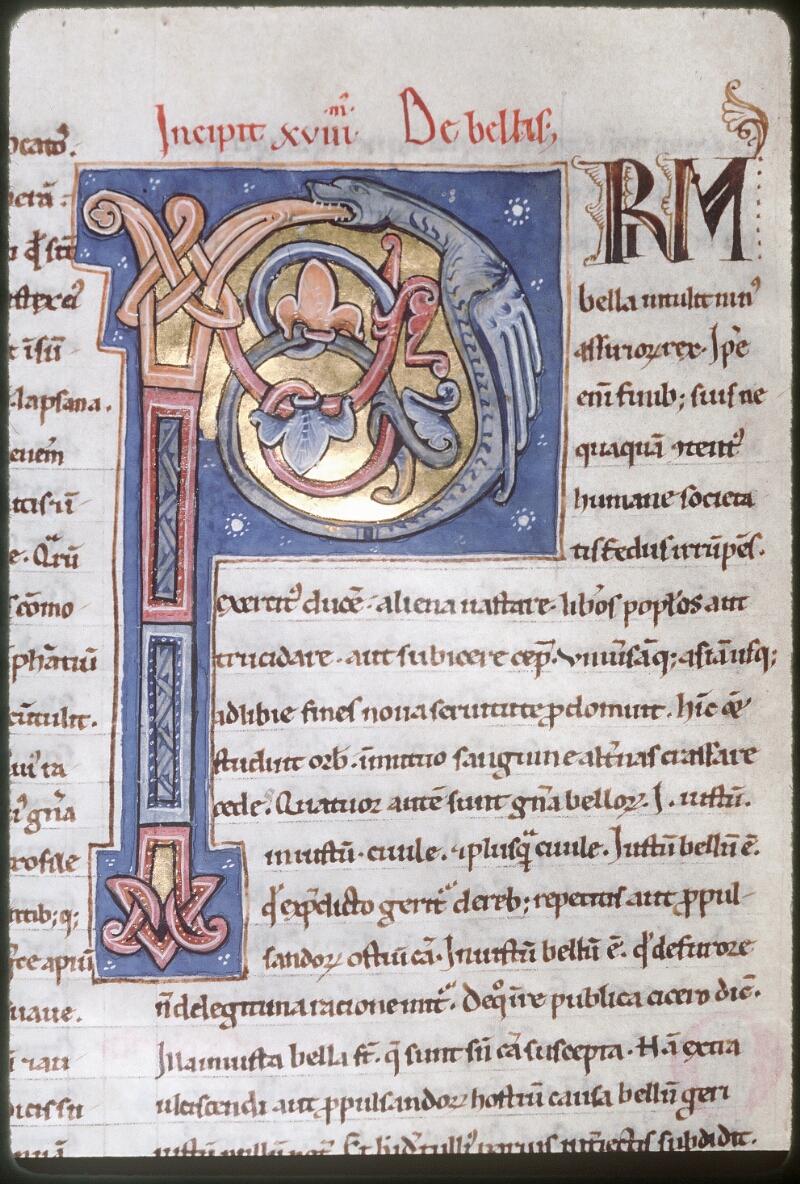 Tours, Bibl. mun., ms. 0845, f. 147v