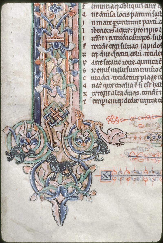 Tours, Bibl. mun., ms. 0879, f. 093 - vue 3