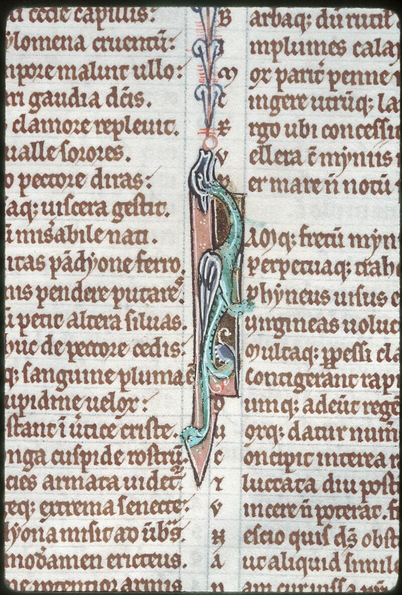 Tours, Bibl. mun., ms. 0879, f. 112v