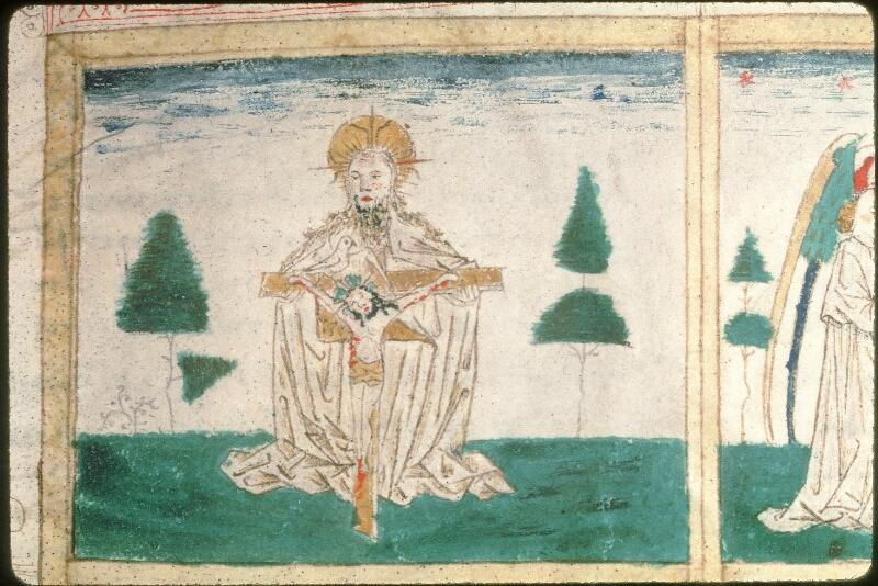 Tours, Bibl. mun., ms. 0703, f. 005 - vue 2