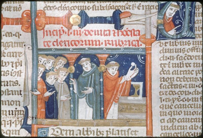 Tours, Bibl. mun., ms. 0568, f. 159 - vue 3