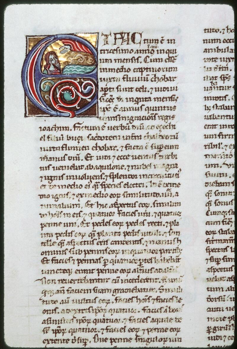 Tours, Bibl. mun., ms. 0001, f. 161v