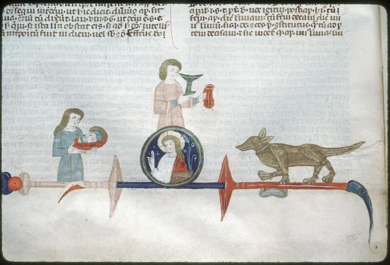 Tours, Bibl. mun., ms. 0568, f. 152v