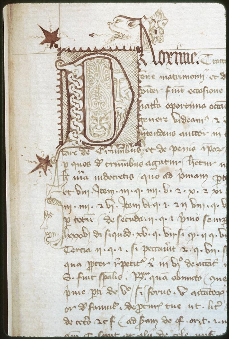 Tours, Bibl. mun., ms. 0574, f. 077 - vue 2