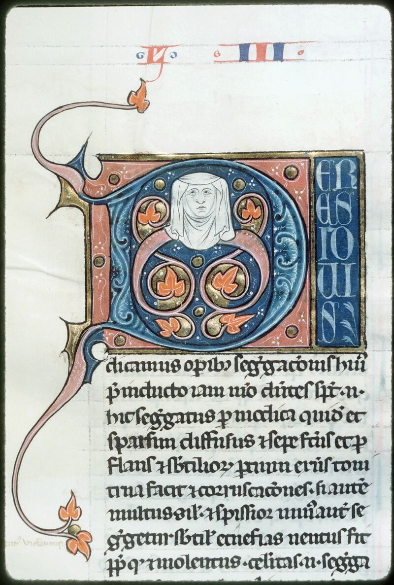Tours, Bibl. mun., ms. 0679, f. 131