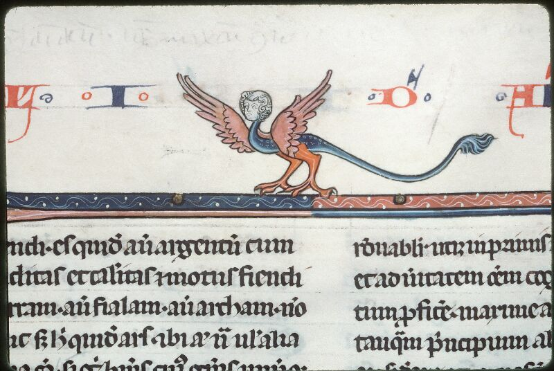 Tours, Bibl. mun., ms. 0679, f. 145 - vue 3