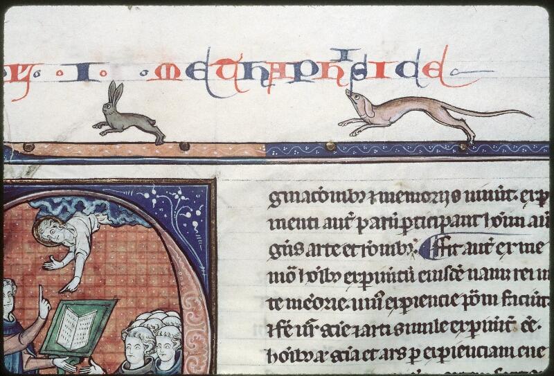 Tours, Bibl. mun., ms. 0679, f. 211 - vue 3