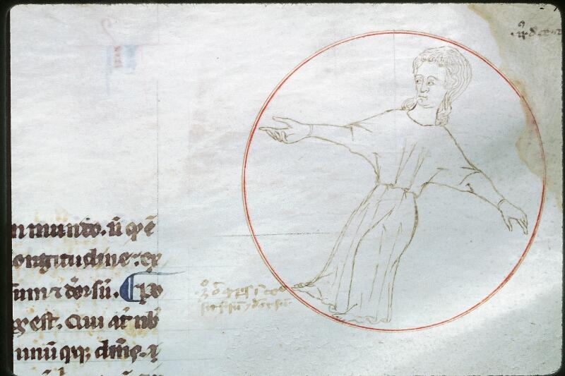 Tours, Bibl. mun., ms. 0681, f. 106 - vue 2