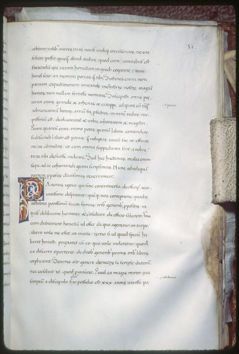Tours, Bibl. mun., ms. 0689, f. 051
