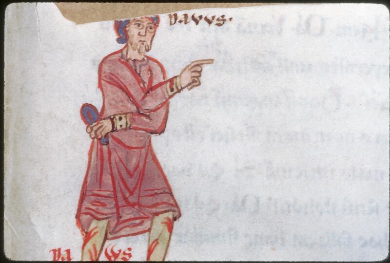 Tours, Bibl. mun., ms. 0924, f. 006 - vue 2