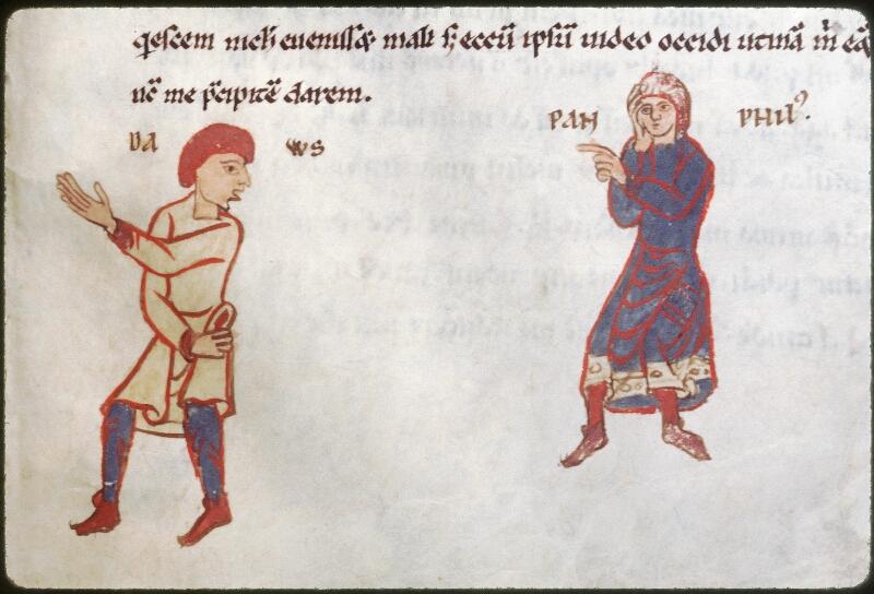 Tours, Bibl. mun., ms. 0924, f. 008 - vue 2