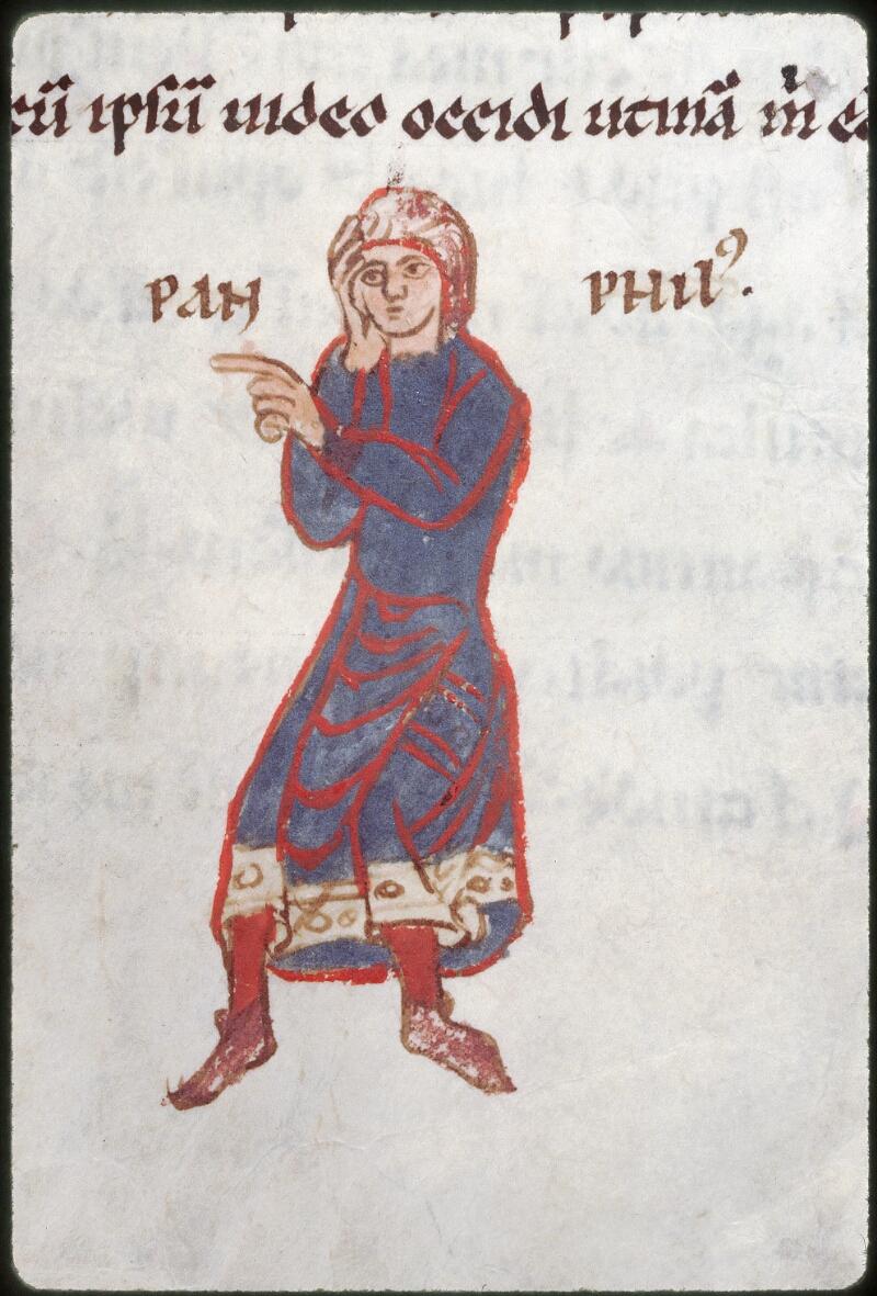Tours, Bibl. mun., ms. 0924, f. 008 - vue 4