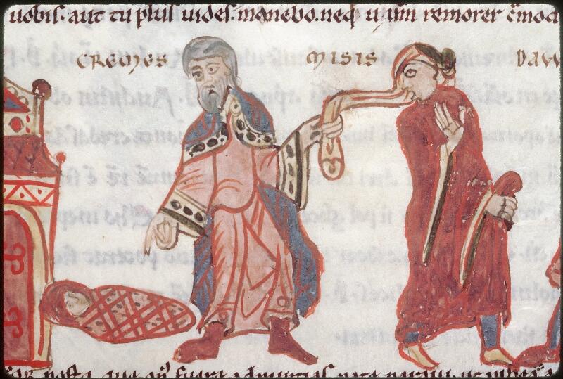 Tours, Bibl. mun., ms. 0924, f. 010 - vue 2