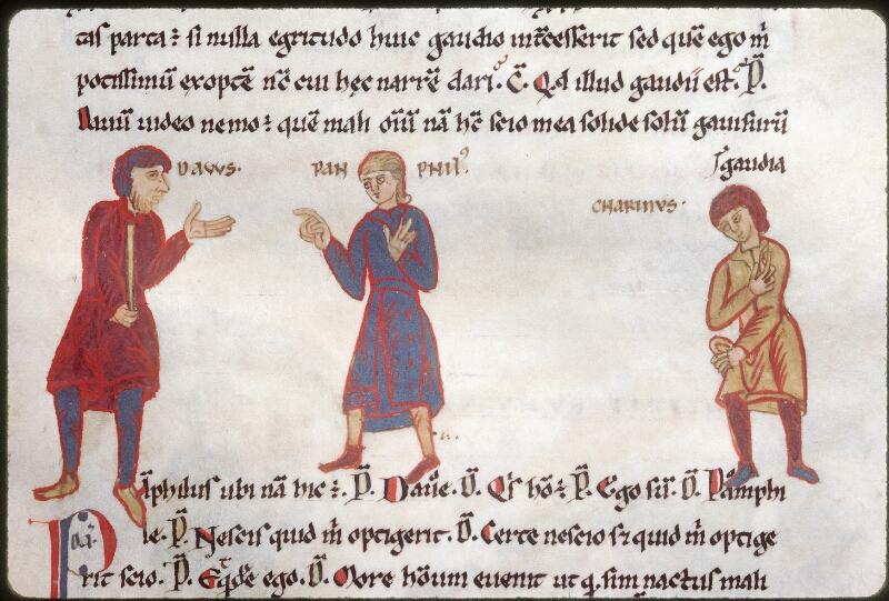 Tours, Bibl. mun., ms. 0924, f. 013 - vue 2