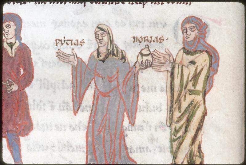 Tours, Bibl. mun., ms. 0924, f. 021v - vue 2