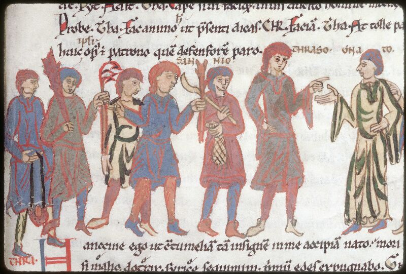 Tours, Bibl. mun., ms. 0924, f. 023 - vue 2