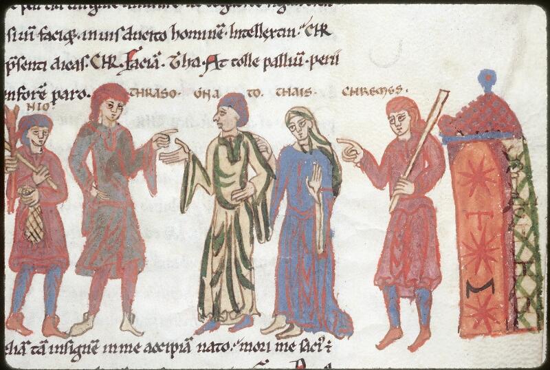 Tours, Bibl. mun., ms. 0924, f. 023 - vue 3