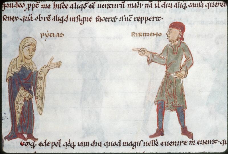 Tours, Bibl. mun., ms. 0924, f. 026 - vue 1