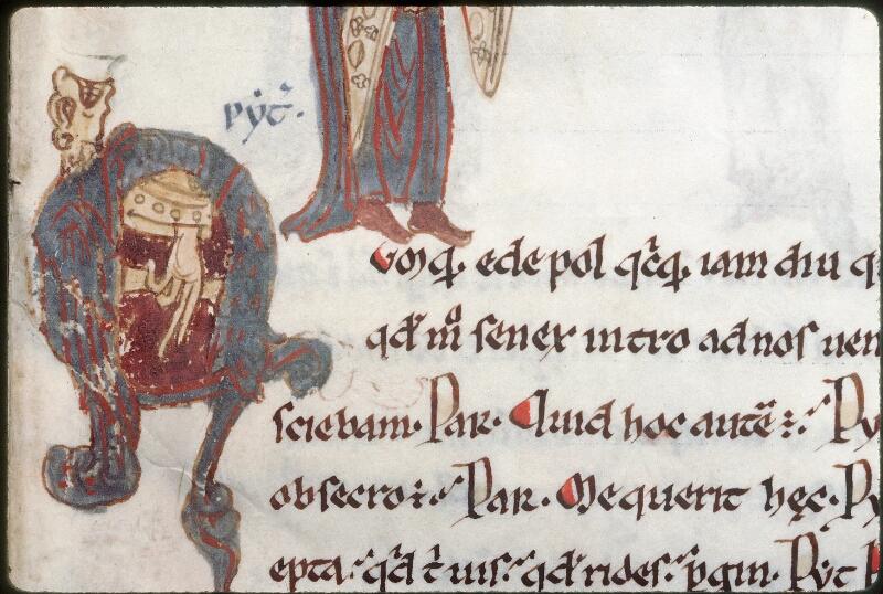 Tours, Bibl. mun., ms. 0924, f. 026 - vue 2