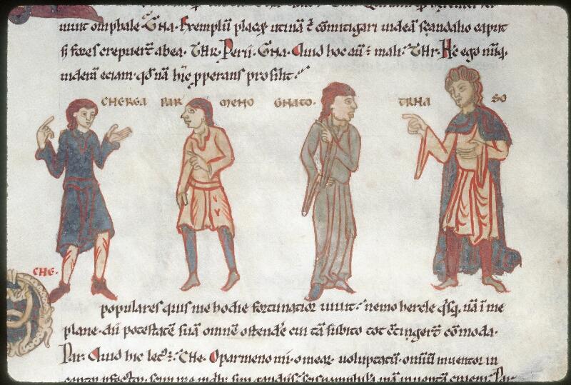 Tours, Bibl. mun., ms. 0924, f. 026v - vue 2