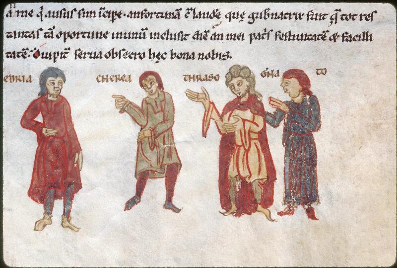 Tours, Bibl. mun., ms. 0924, f. 026v - vue 3