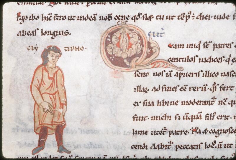 Tours, Bibl. mun., ms. 0924, f. 030 - vue 1