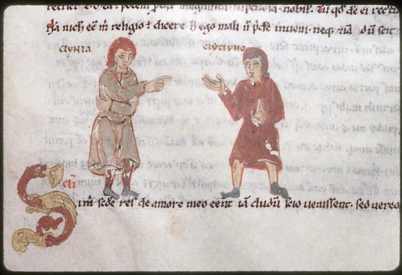 Tours, Bibl. mun., ms. 0924, f. 030 - vue 2