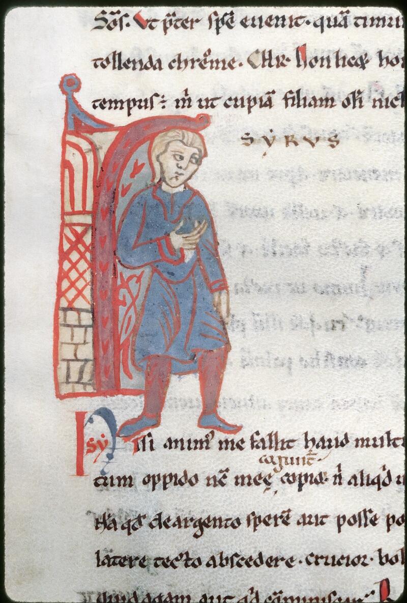 Tours, Bibl. mun., ms. 0924, f. 035 - vue 1