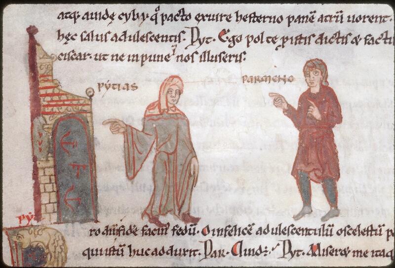 Tours, Bibl. mun., ms. 0924, f. 025 - vue 3
