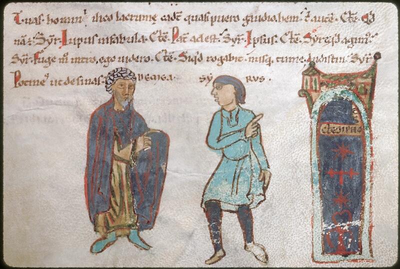 Tours, Bibl. mun., ms. 0924, f. 047 - vue 2