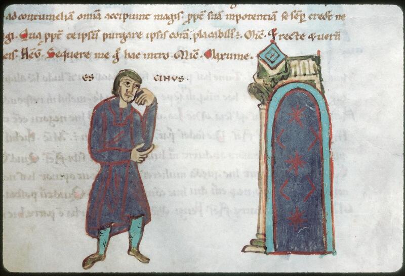 Tours, Bibl. mun., ms. 0924, f. 048 - vue 2